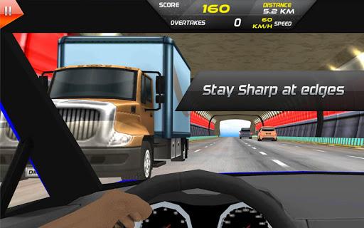 In Car Traffic Racer - screenshot