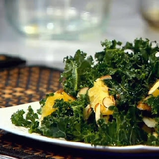 California Citrus Salad Recipes