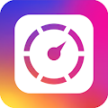 InstaLikes Meter for Instagram