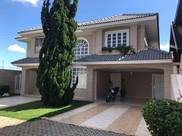 Sobrado residencial à venda, Jardim Aquarius, São José dos C