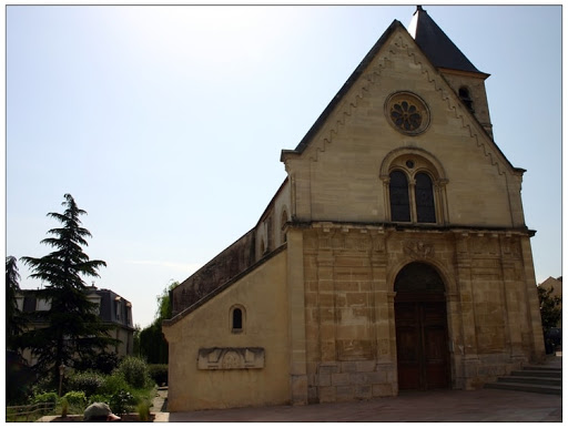 photo de Sainte Clotilde (Chambourcy - Aigremont)