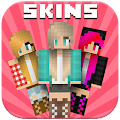 App Girl Skins for Minecraft APK for Kindle