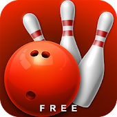 Download Full Bowling Game 3D FREE 1.1 APK