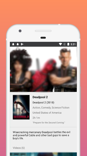 free movies reviews & shows For PC