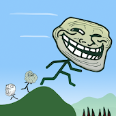 Download Troll Face Multiplayer APK on PC