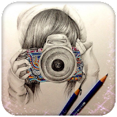 App Pencil Sketch Photo - Original APK for Windows Phone