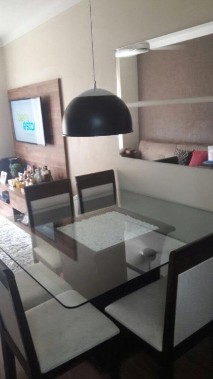 Apartamento residencial à venda, Jardim García, Campinas.