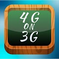 Now 4G Volte on 3G Phone