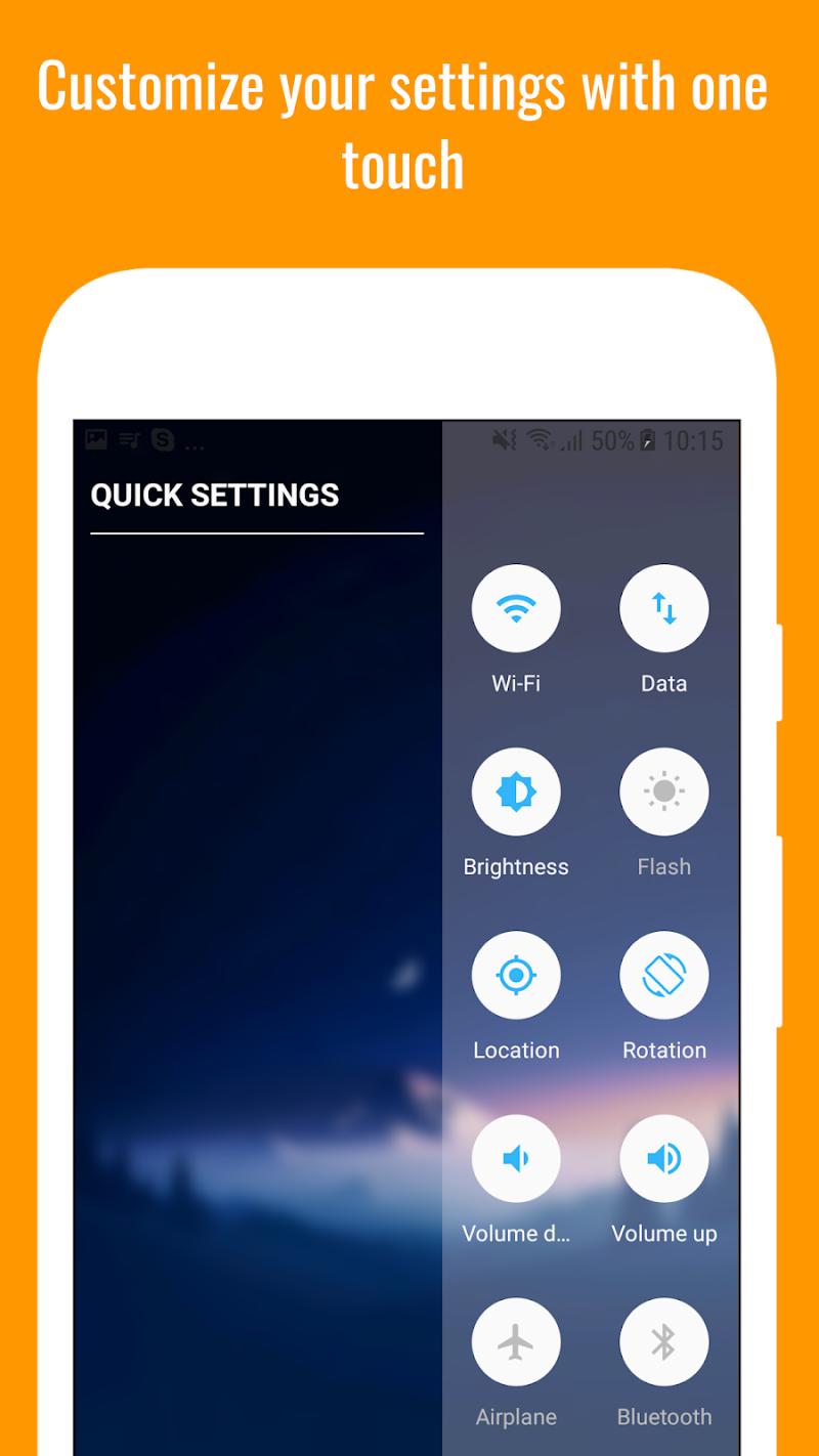 Edge Action: Edge Screen, Sidebar Launcher Screenshot 4