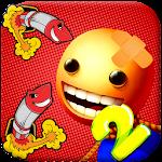 Super Buddyman Kick 2 - The Run Adventure Game For PC / Windows / MAC