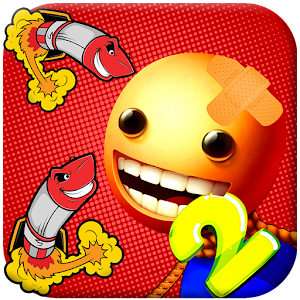 Super Buddyman Kick 2 - The Run Adventure Game For PC (Windows & MAC)