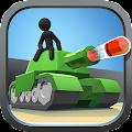 Free Stickman Tank APK for Windows 8