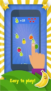 Fruit Picking - screenshot