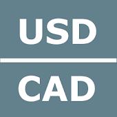 Usd - Cad APK for Bluestacks