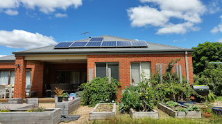 solar rebate victoria