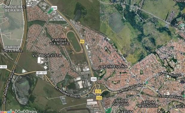 Carpe Diem Imóveis - Terreno, Parque Via Norte - Foto 2