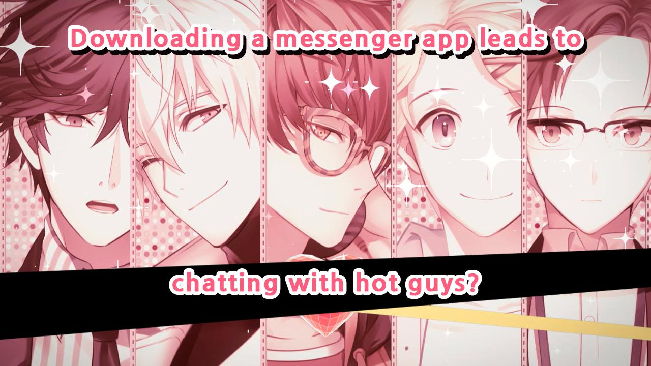 Mystic Messenger Screenshot 0