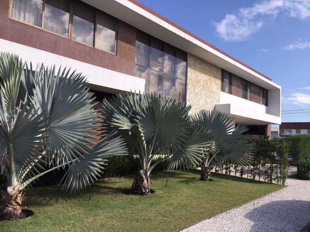 Casa residencial à venda, Altiplano Cabo Branco, João Pessoa - CA1364.
