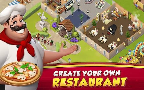 World Chef APK for Kindle Fire