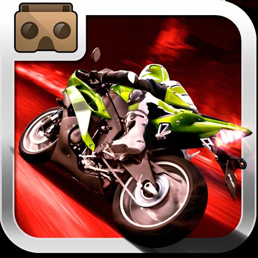 VR Bike (game)