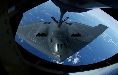 Stealth Bombers Wallpapers - screenshot