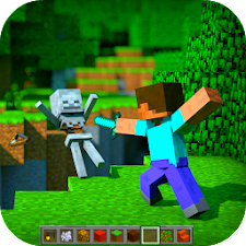 Monster Game Minecraft