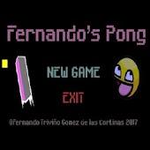 Fernando´s Pong APK for Ubuntu