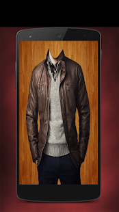 Man Fashion Suit Editor - screenshot
