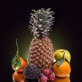 Tropicana.. by Rakesh Syal - Food & Drink Fruits & Vegetables