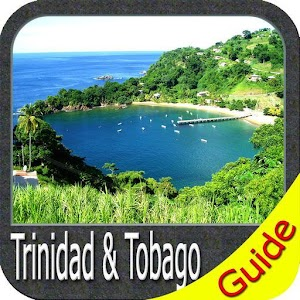 Trinidad & Tobago GPS Map Navigator For PC / Windows 7/8/10 / Mac – Free Download