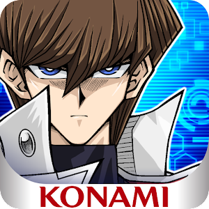 Yu-Gi-Oh! Duel Links APK Cracked Download