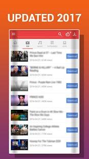 VMate - video mate downloader APK for Bluestacks