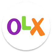 App OLX Brasil - Comprar e Vender APK for Kindle