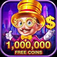 Cash Frenzy Casino pour PC (Windows / Mac)