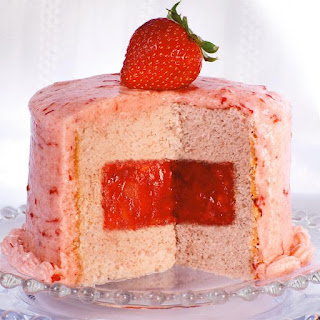Strawberry Filling With Frozen Strawberries Recipes