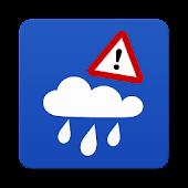 Drops - The Rain Alarm APK for Ubuntu