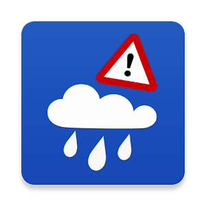 Drops - The Rain Alarm App