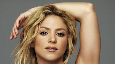 shakira-most-likeable-facebook