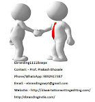 eBranding India Provides the Outstanding Agency Consultation Services In Ahmedabad