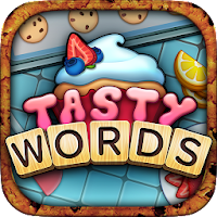 Tasty Words - Free Word Games For PC