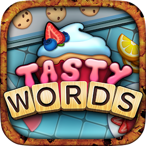 Tasty Words - Free Word Games For PC / Windows 7/8/10 / Mac – Free Download