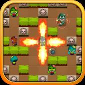 Game Bomber Blast version 2015 APK