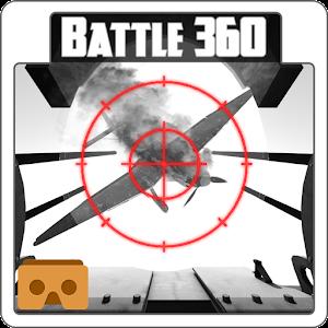 Cover art Battle LG360VR