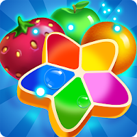 Fruits Mania : Elly's travel For PC (Windows / Mac)