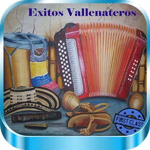 Download Vallenatos for Android - Free Entertainment App for Android