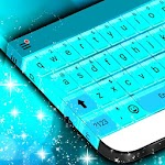 Frozen Ice Keyboard Theme Apk