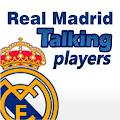 Real Madrid Talking Players APK for Bluestacks