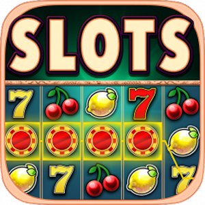 Crazy Slot Mania APK Icon