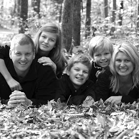 by Brandy Floyd - People Family