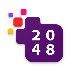 Download 2048 Plus for PC